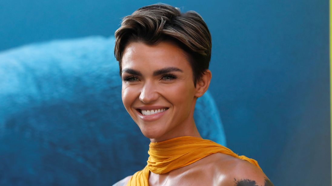 Ruby Rose, the new Batwoman, leaves Twitter after
